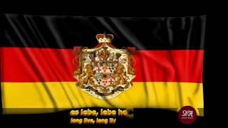 Landeshymne Waldeck - National anthem of Waldeck