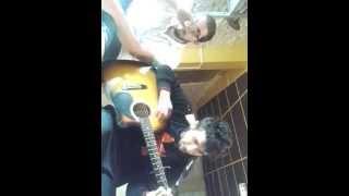 Bezegol-Rainha Sem Coroa ( Daniel Silva/Cristiano Esteves cover)