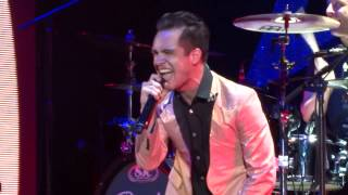 "Panic! At the Disco - ""Time to Dance"" (Live in San Diego 9-22-13)"
