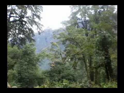 Annapurna Circuit Trek  (Around Annapurna) – Nepal