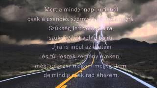 Majka feat Kollányi Zsuzsi - Eléglesz (Dalszöveg)