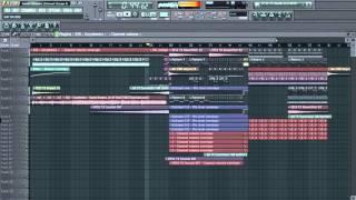 Eurythmics - Sweet Dreams (Ummet Ozcan Remix) FL Studio Remake (FLP)