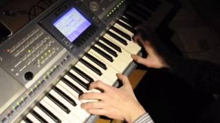 Lady Pank - Zostawcie Titanica piano cover