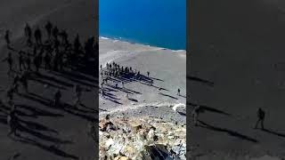 India-China Troop Clash At Ladakh / Aug 2017