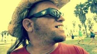 DEL MAR BEACH BUM MUSIC VIDEO