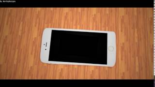 Iphone intro (no text)