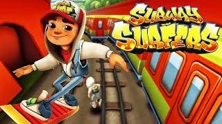 Subway Surfers Gameplay PC   BEST Games For Children