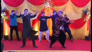 Wakhra Swag Dance Performance