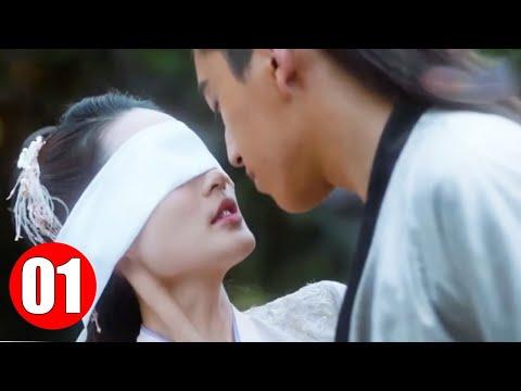 Phim Ngôn Tình Cổ Trang 2021   YÊU ANH EM SẼ LÀM TẤT CẢ TẬP 1   Phim Bộ Trung Quốc