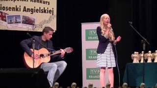 Natalia Ryś - Hallelujah (cover)