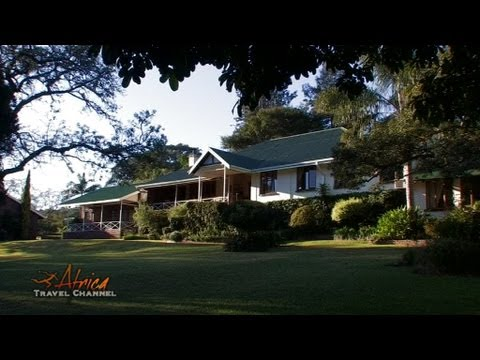 Avoca Vale Country Hotel Accommodation Louis Trichardt Limpopo South Africa – Africa Travel Channel