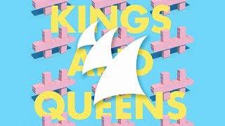 De Hofnar feat. Bodhi Jones - Kings and Queens