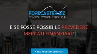 Webinar del Lunedi - Ospite Marco Di Vita esperto Forecaster
