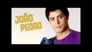 CD MCA7   1  LEVA ME À DESCOBERTA   JOÃO PEDRO