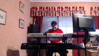 Ian Steele - My Brother Jake - Free Cover