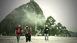 Crack Family - Ruedaz Feat Charako ( Video Oficial )