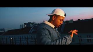 LUCIANO - BALD HELAL (official video | Skaf Films)