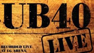 18 UB40 - Baby [Concert Live Ltd]