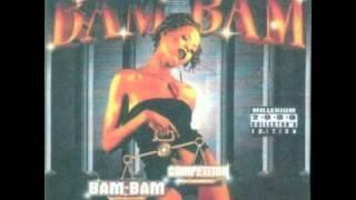 Selecta Bam Bam - Holdin'It Down Intro