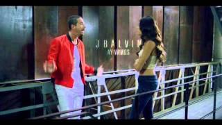 J. Balvin - Ay Vamos (Official Remix) Ft. Shadow Blow