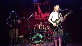 Rusty Blue - Don't Worry (World Cafe Live at The Queen)