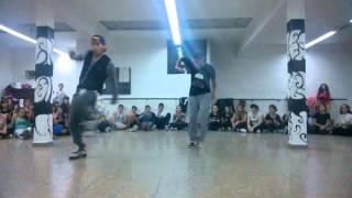 dancehall...  p-square-alingo