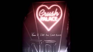 Karen O - NYC Baby, Live From Crush Palace (Official Audio)