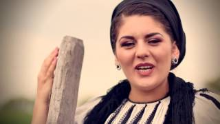 Alina Secasan - Ma cheama badea la munte - clip nou 2016