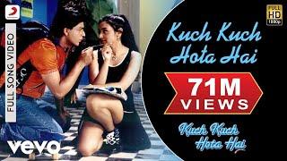 Kuch Kuch Hota Hai - Shahrukh Khan | Kajol | Rani Mukerji width=