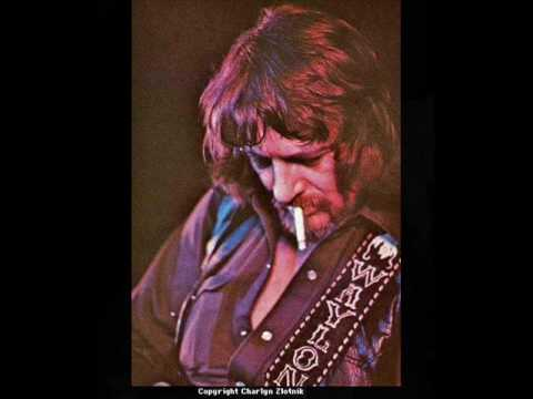 Waylon Jennings Dream On (Rare) Chords - Chordify