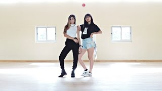 BLACKPINK (블랙핑크) - WHISTLE (휘파람) Dance Cover by IRIDESCENCE
