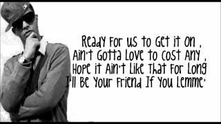 Drake - iGet Lonely Too + [ Lyrics ! ]
