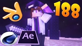 New Top 5 Intro Epic Minecraft Intro Template #188 Blender [C4D, AE] + Free Download