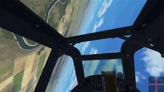 IL-2 Great Battles:  Die vulcher die!
