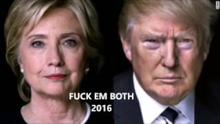 "I Dont fuck with Trump (Big Sean ""I dont Fuck with You"" Parody) Election 2016"