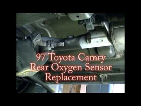 1997 Toyota Camry Problems Online Manuals And Repair