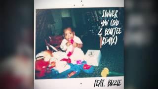 Jered Sanders - Sinner Man Feat. Bizzle (Bad & Boujee Remix)