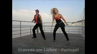 Coreografia Largadinho | Troupe Brazil
