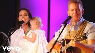 Joey+Rory - Jesus Loves Me (Live)