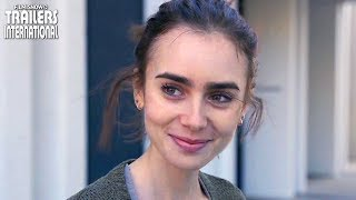 O Mínimo para Viver | trailer do drama sobre anorexia com Lily Collins