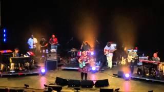 Alabama Shakes - Future People - Live at Masonic Temple in Detroit, MI on 6-3-15