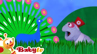 Butterflies and other birds... | BabyTV