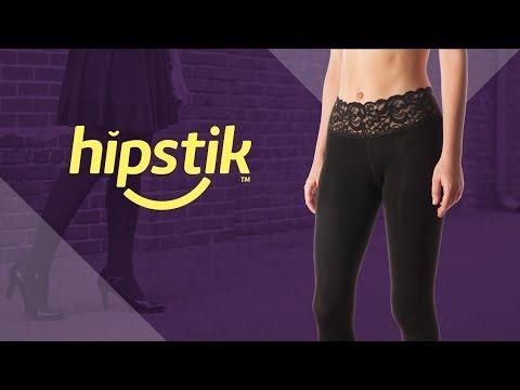 Hipstik Low-rise, Comfortable Tights