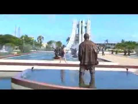 Ghana, a new hotbed of tourism