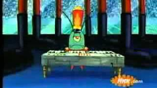 spongbob remix