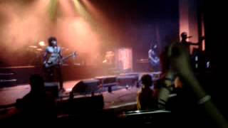 Black Veil Brides - Rebel Love Song Live at Brixton Academy London - 30/03/12