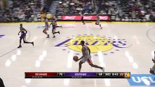 Michael Frazier (23 points) Highlights vs. South Bay Lakers