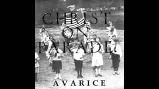 Christ on Parade - F.S.