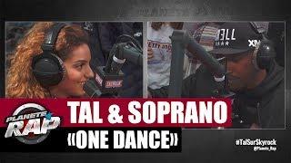"""Tal & Soprano """"One Dance & Fresh Prince"""" (Cover) #PlanèteRap"""