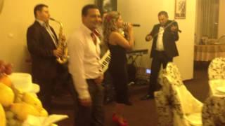 Florentina Raicu - Botez Calin Martin - Calinut - Ochi tai - Live Ork Kampionii